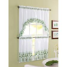 cheap kitchen curtains kitchen rooms ideas fabulous black kitchen curtains and valances