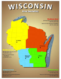Wisconsin Gis Maps by Wisconsin Resource Soil Scientists Nrcs Wisconsin