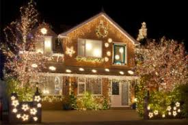 companies that put up christmas lights commercial christmas decorations hanover park il professional