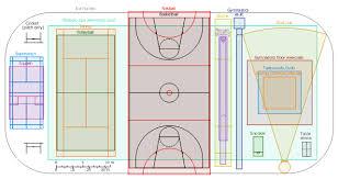 sport field plans how to create a sport field plan using