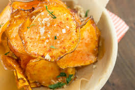 cuisine paleo and spicy paleo potato chips paleo guide