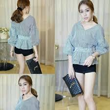blouse wanita blouse wanita olshop fashion olshop wanita di carousell
