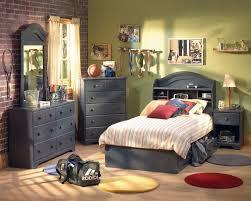 bedroom set with desk kids bedroom sets with slide bed set and study desk chair set dark