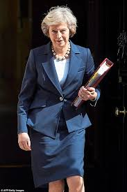 hairstyles to suit fla we put theresa may s hairstyle to the test on four women daily