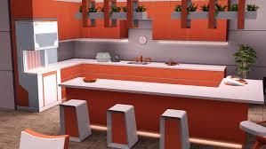 sims 3 kitchen ideas kitchen design amazing new kitchen ideas and black kitchen
