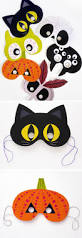 Do It Yourself Halloween Crafts by Best 25 Halloween Masks Ideas On Pinterest Masks For Halloween