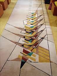 Frank Lloyd Wright Area Rugs Shape Up Your Home U2014 Shanna Shryne Design