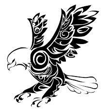 download tribal tattoo eagle designs danielhuscroft com