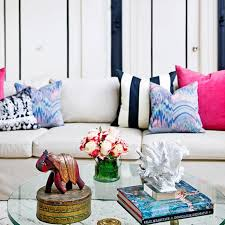 LIFESTYLE A SPLASH OF PINK  She Is Sarah Jane - Interior design styling