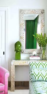 Seafoam Green Curtains Decorating Decorations Mint Green Home Decor Mint Green Home Decor