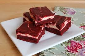 healthier red velvet cheesecake brownies 360 family nutrition