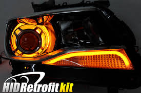 Dodge Challenger Lights - 2015 2018 chevrolet colorado custom bi xenon hid retrofit