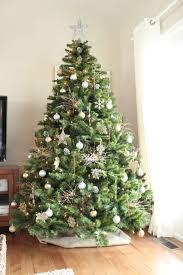 baby nursery mesmerizing gold christmas tree garlands happy