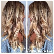 blonde hair with lowlights pictures love this color thinking about darkening my blonde with some low
