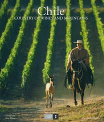 booktopia chile country of wines and mountains by papianille