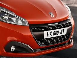 peugeot mexico peugeot 208 2016 picture 30 of 44