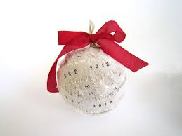 handmade personalized ornament personalized baby