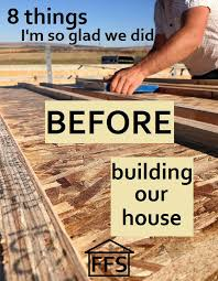 building a house best 25 build your own house ideas on building your
