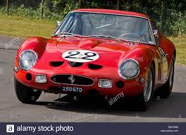 1962 ferrari 250 gto endurance racer at the goodwood festival of