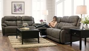 Electric Reclining Loveseat Neymar Reclining Loveseat Home Zone Furniture Living Room