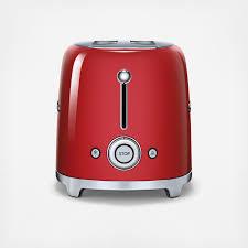 Red Kitchenaid Toasters 4 Slice Toaster Zola