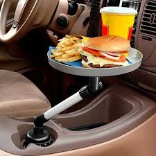 cup holder swivel tray cup holders trays and cups
