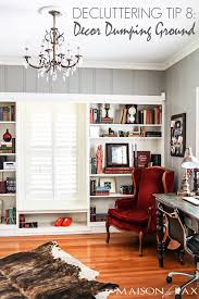 Bookcases And Storage Decluttering Tips 5 Functional Storage Suggestions Maison De Pax