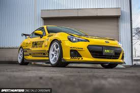 New Brz 2015 11 000rpm In A Kiwi Flavoured Lemon Speedhunters
