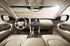 nissan quest 2016 interior nissan patrol review and photos