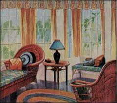 1920s home interiors 9 best 20 s 30 s interiors images on 1920s home