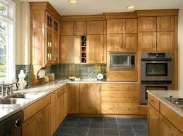 kitchen maid cabinet colors kraftmaid cabinet color choices stain with glaze finishes kitchenaid