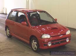 subaru vivio 4x4 1992 subaru vivio u2013 pictures information and specs auto