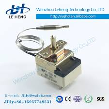 fixed temperature thermostat fixed temperature thermostat
