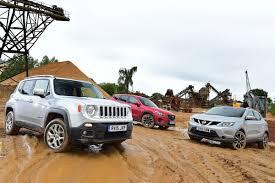 hertz australia nissan qashqai jeep renegade vs nissan qashqai vs mazda cx 5 road test pictures