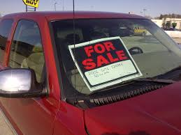 car for sale selling a car what to do pincher journal