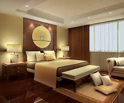 Modern Bedroom Interior Design Home Design - Beautiful home interior design photos 2