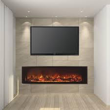 Indoor Electric Fireplace Modern Electric Fireplace Inserts Nature House