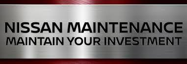 nissan altima 2016 maintenance schedule nissan online maintenance guide