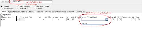 Alter Table Modify Column Oracle Toad For Oracle Editing Id Column To Be An Auto Increment Id