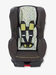 siege auto vertbaudet siège auto vertbaudet babysit isofix groupe 1 noir imprimé