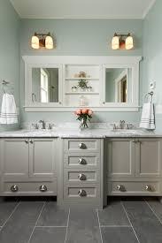 Recessed Bathroom Vanity by Granite Vanity Tops Bathroom Traditional With Recessed Medicine