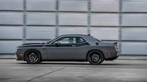 Dodge Challenger Rt Horsepower - 2017 dodge challenger pricing for sale edmunds