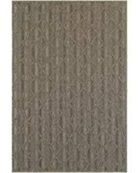 7 X 9 Outdoor Rug Great Deals On Style Stylehaven Lattice Grey Grey Indoor