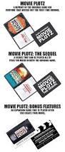 movie plotz the original game sequel and bonus features by
