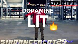 Little Lupe Compilation - lupe fiasco dopamine lit intro dance cover sirdancealot29