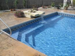 Inground Pool Designs by Inground Pool Design Inground Pool Plumbing Swimming Pool Design