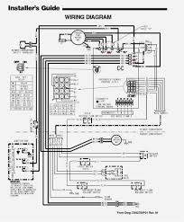 trane xe1000 wiring diagram trane wiring diagrams instruction