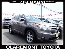 Second Hand Cars Los Angeles Used Suv 2015 In Los Angeles Area