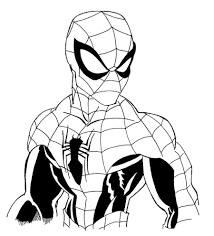 ultimate spiderman coloring pages lego