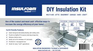 basement u0026 wall insulation insulfoam